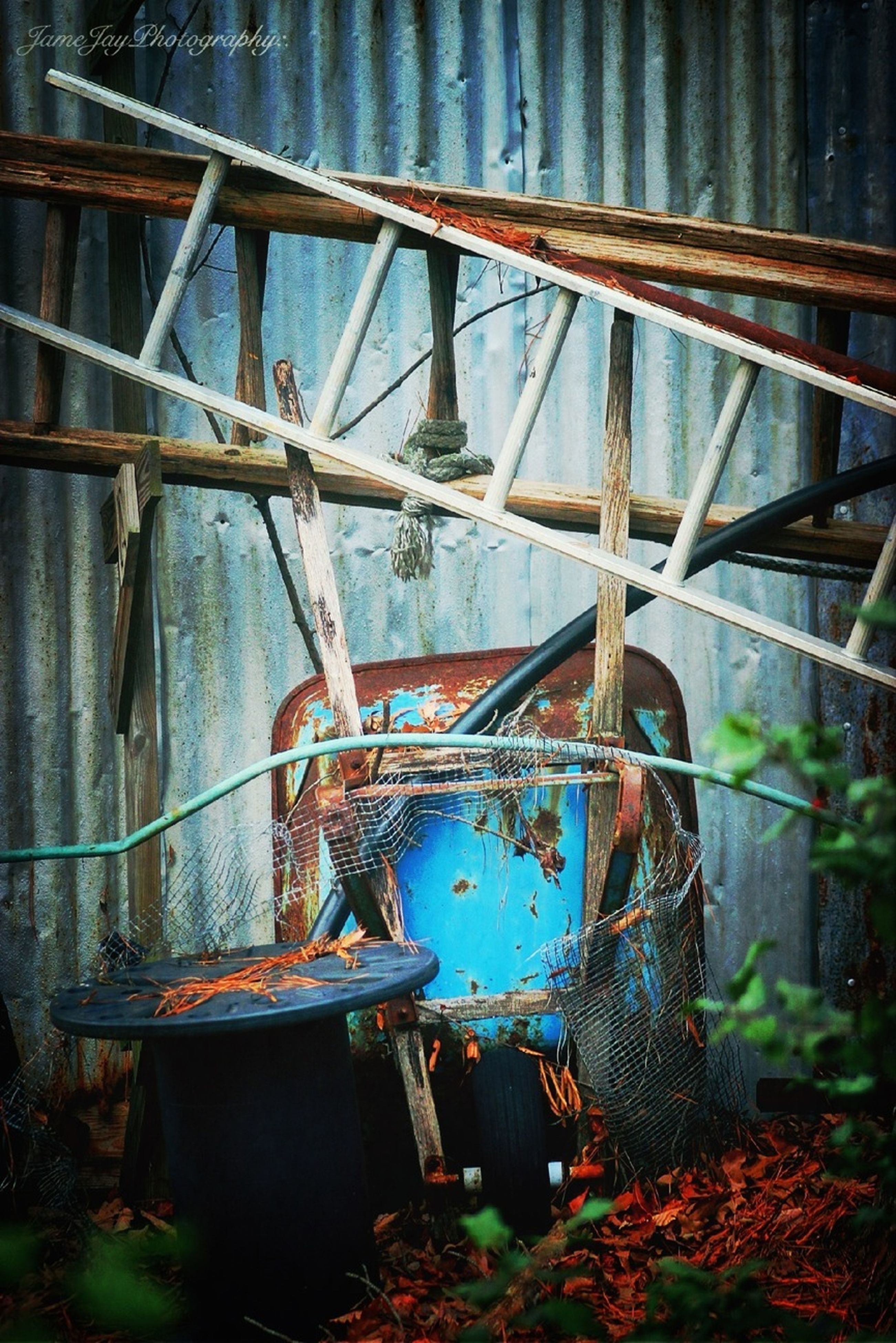 abandoned, obsolete, damaged, run-down, deterioration, rusty, old, metal, built structure, nautical vessel, weathered, architecture, metallic, broken, boat, bad condition, no people, moored, day, water