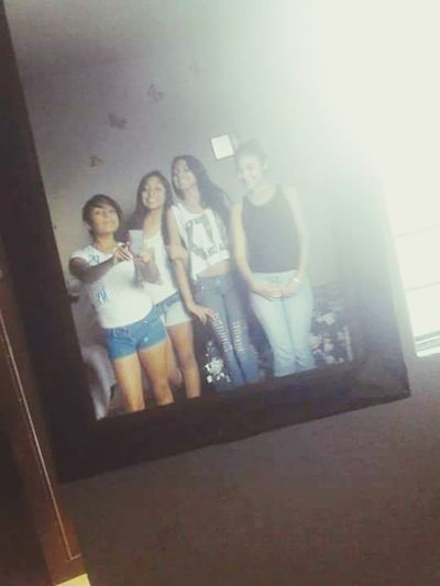 this day we made a mess ;) Love ♥ Beautiful ♥ I Love MySisters ^_* Ugly Me Bestfriend Cute♡ Happy People