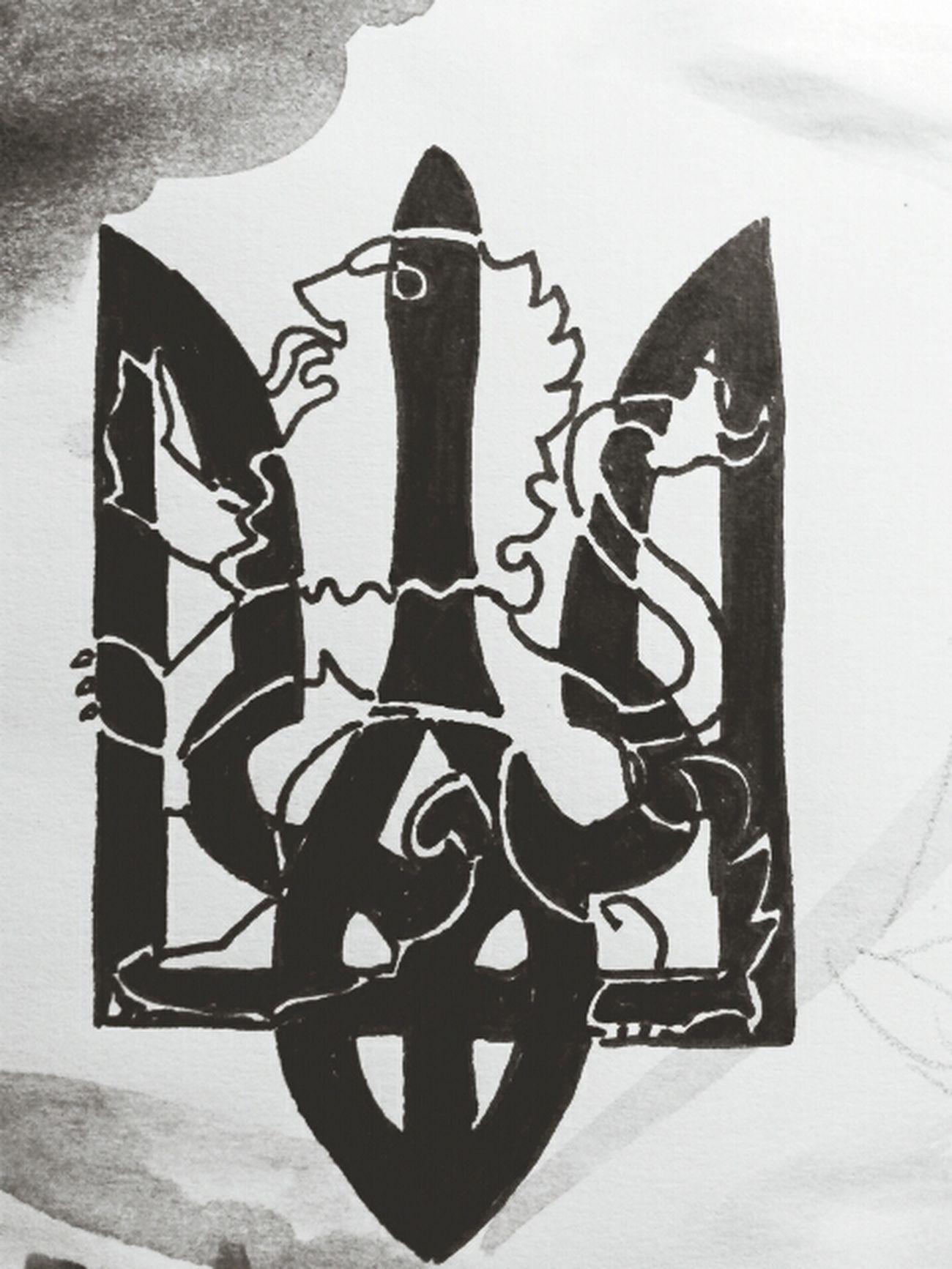 Disegno Tattoo Galizia Lemberg