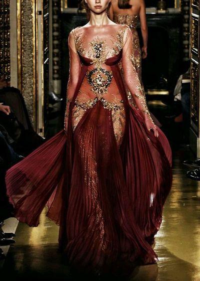 Gorgeous Beautiful Dress  Style And Fashion Night Dress Fashion Designer