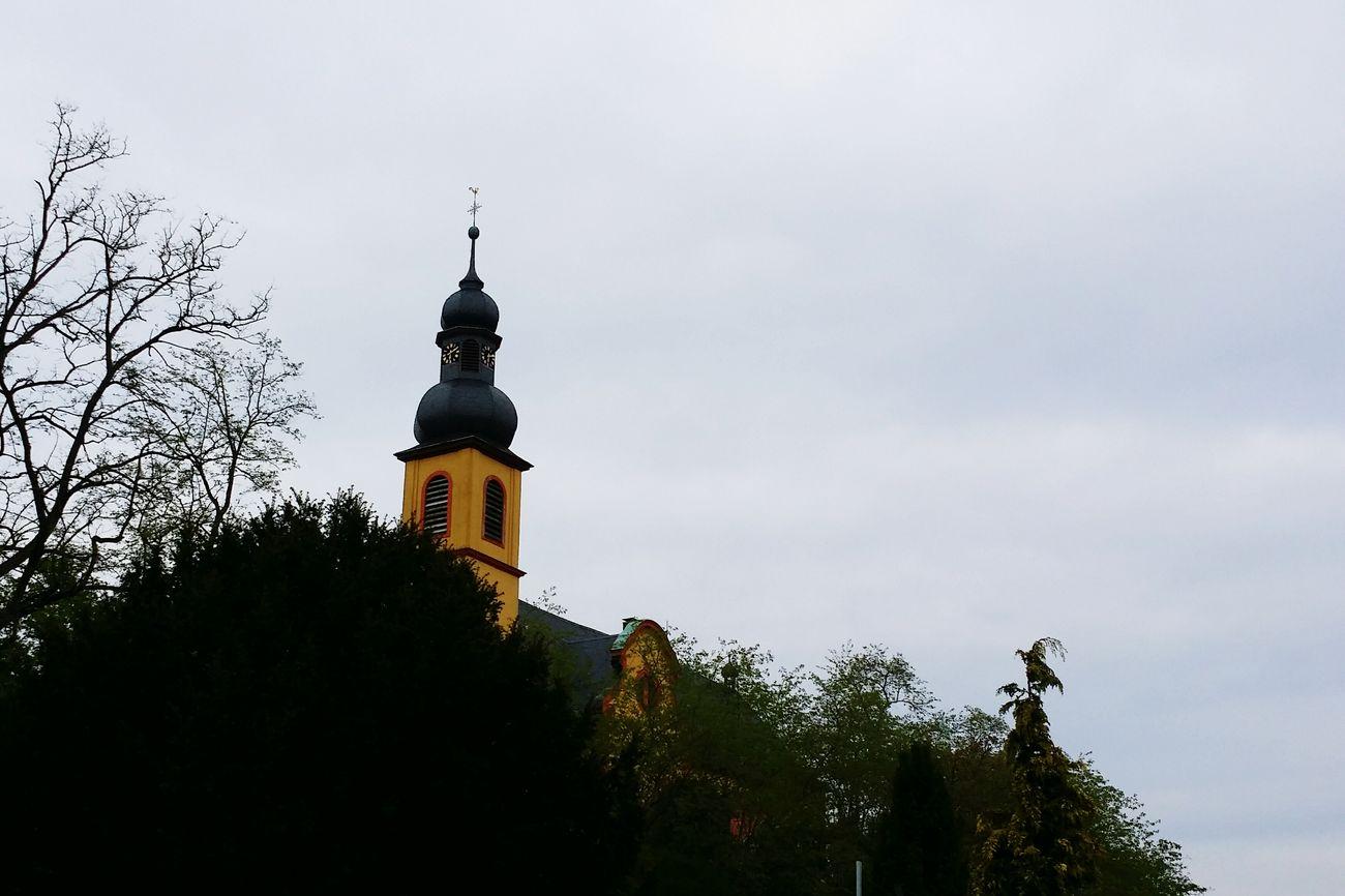 Nackenheim Outdoor Church Kirche Gott God Eeyem Photography EeYem Best Shots Eeyem Eeyem Nature Lover 💒⛪