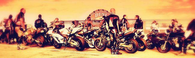 Circuit CaroleCarole Color Portrait Motards Circuit Carole Motorcicle Rider