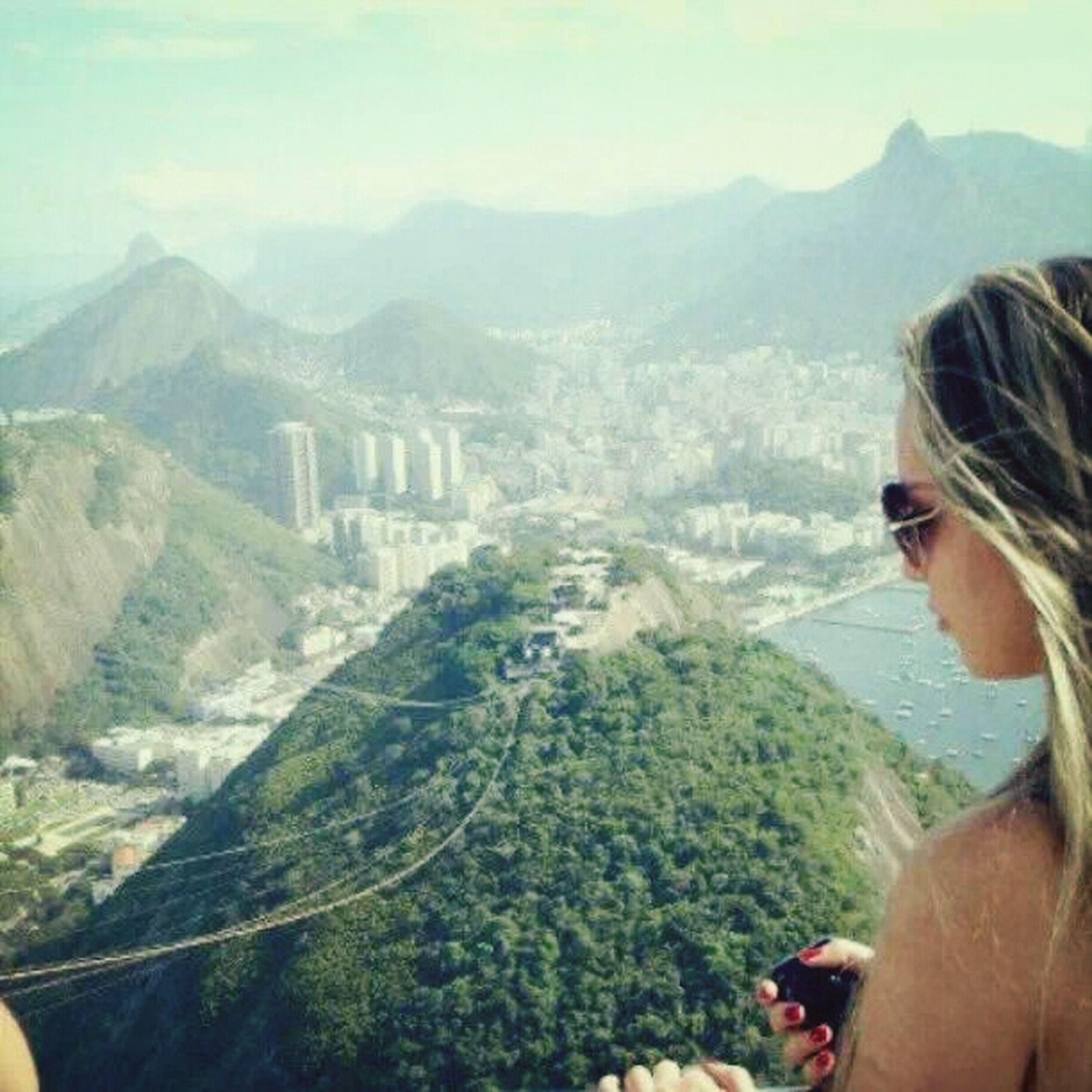 Rio <3