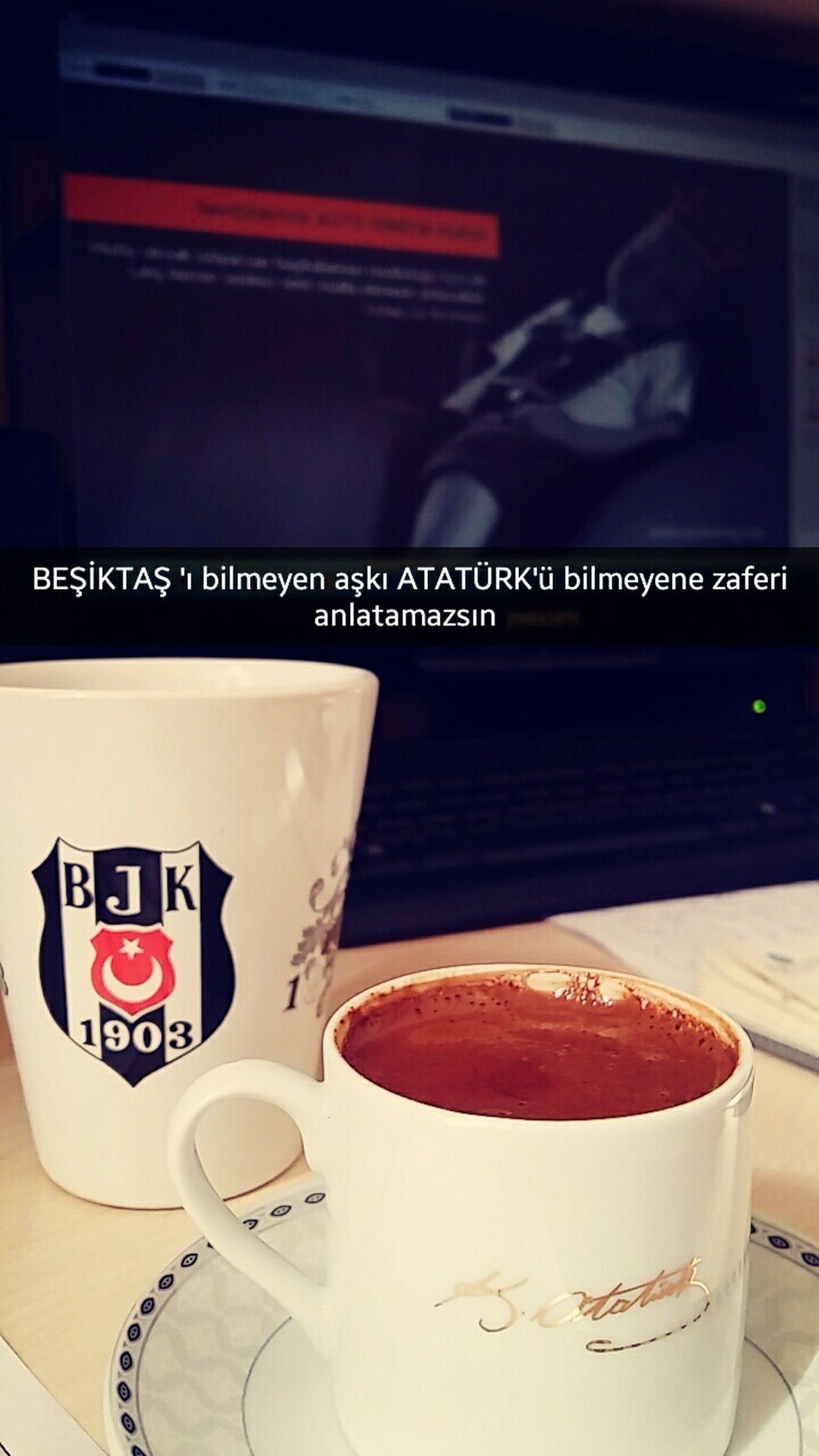 Mustafakemal #ataturk #atam Beşiktaş ❤ First Eyeem Photo