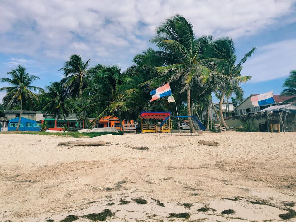 Beautiful stock photos of strand,  Beach,  Beach Volleyball,  Cloud - Sky,  Colombia