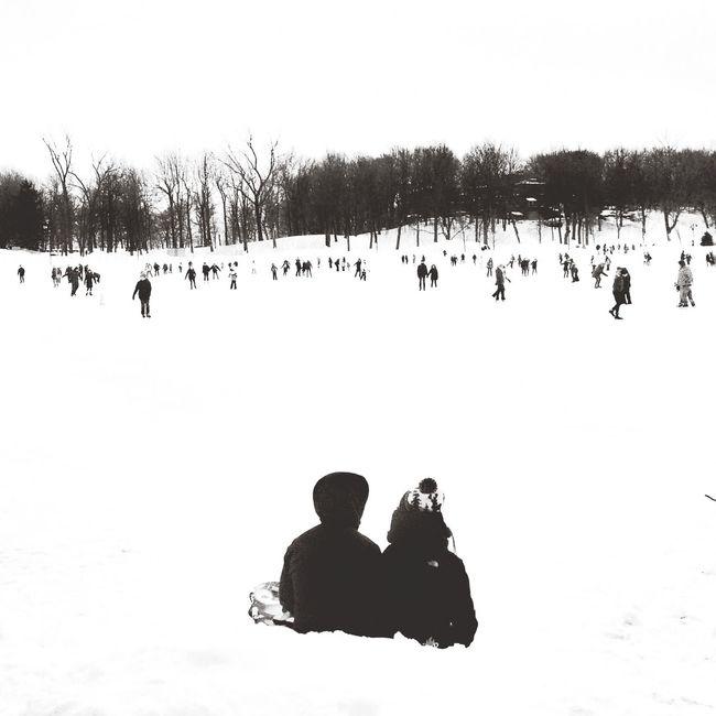 Under Pressure Blackandwhite Snow ❄ EyeEm Best Shots - Black + White Bw_collection