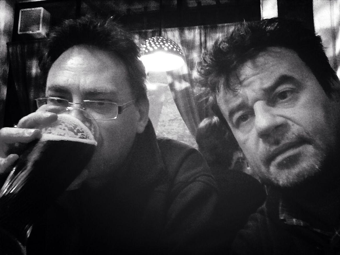 Pub Beer Drinking Beer Friends