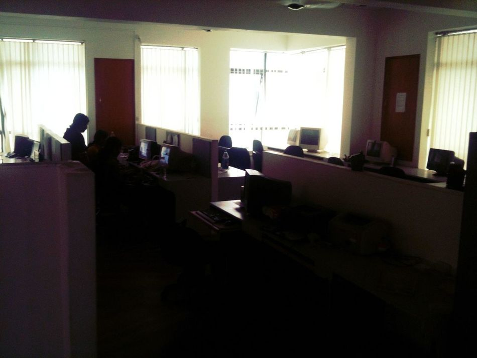 Weekend at TooStep Office Weekend