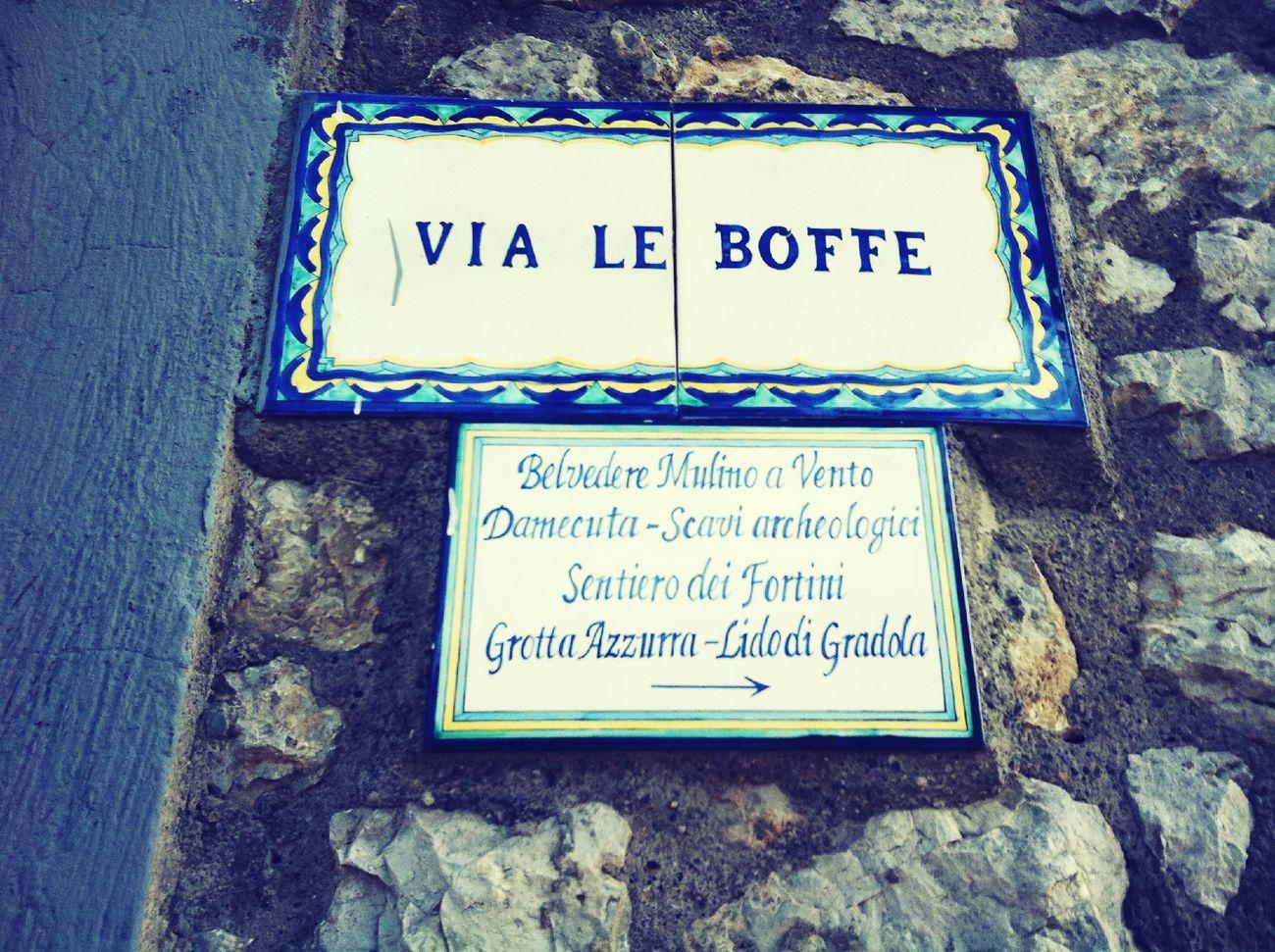 at Largo Giovanni Falcone e Paolo Borsellino