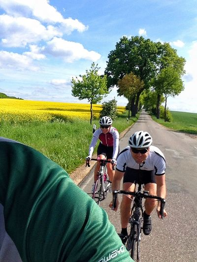 Cycling Schaalsee Cycle