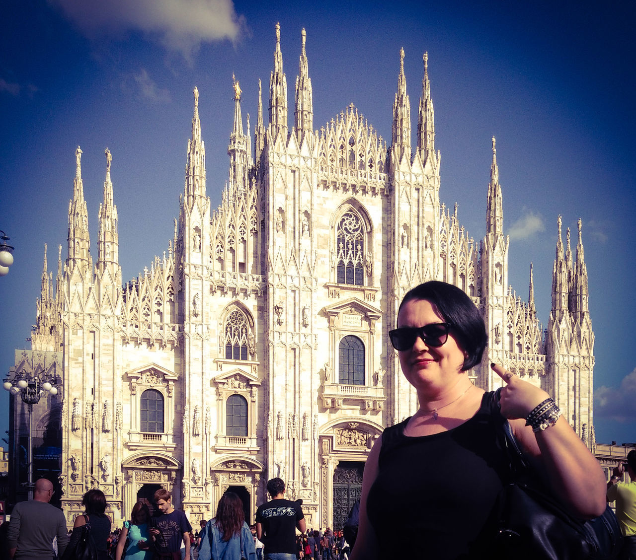 Beatrice Petecuta Media Music Manager Music Manager Rock Alternative Rock Press Office Women Beautiful Woman Milano