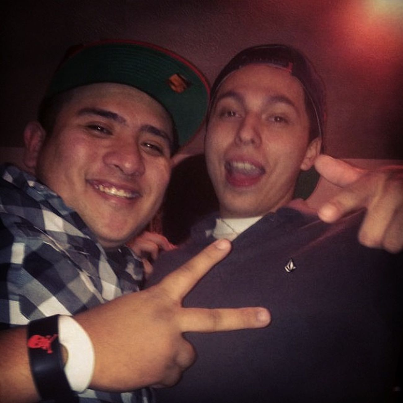 Old ass pic...great ass night! Mynigga Randell