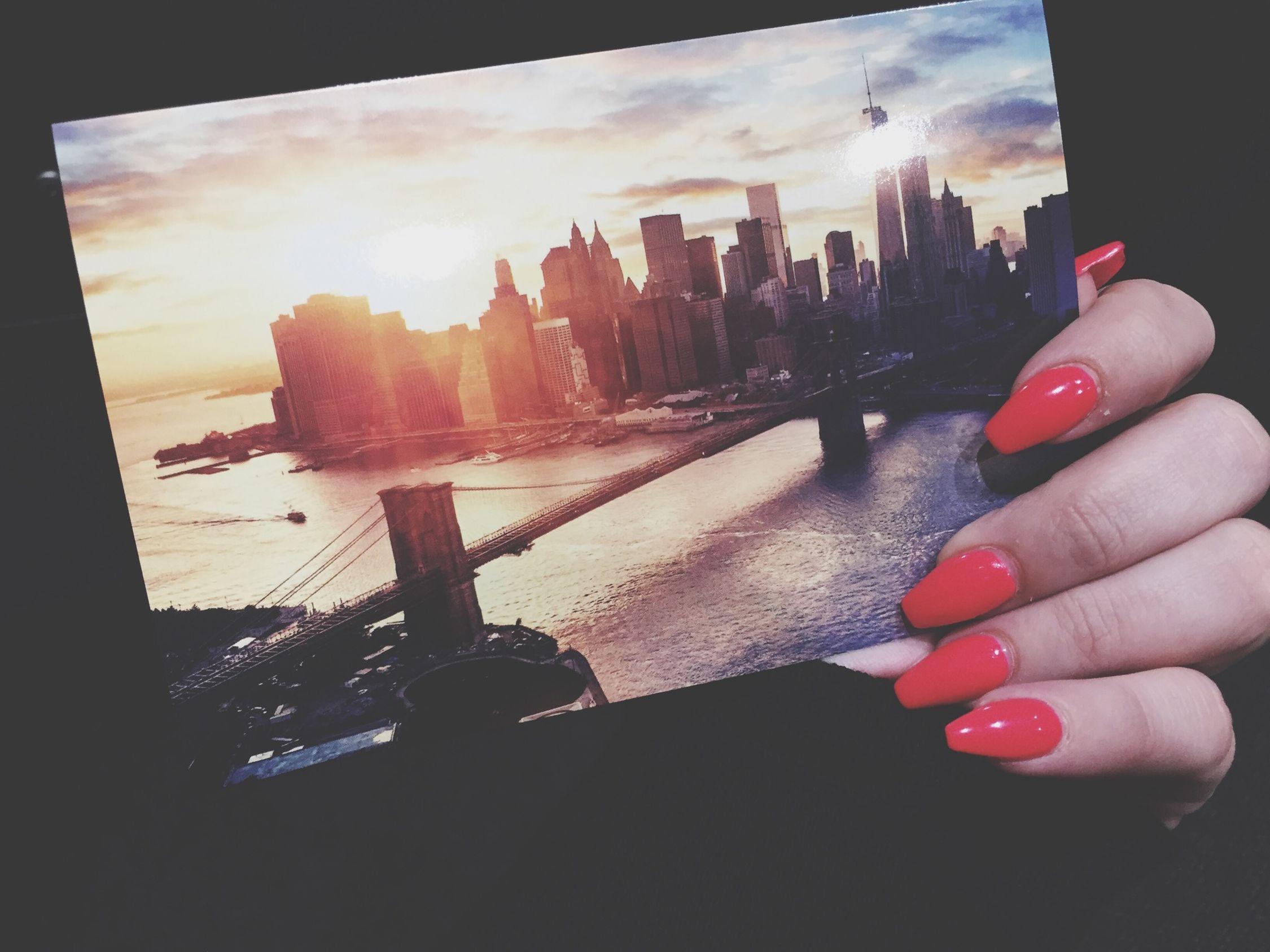 New York City Sendinglove Friends ❤ Missing You Travel Seeyousoon