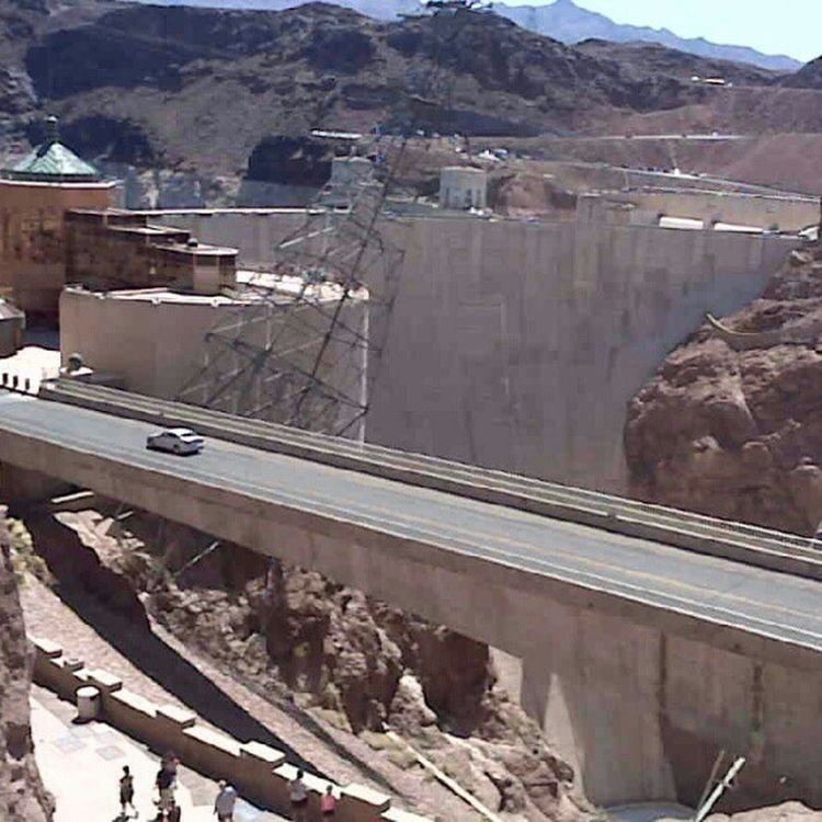Hoover Dam Vacation