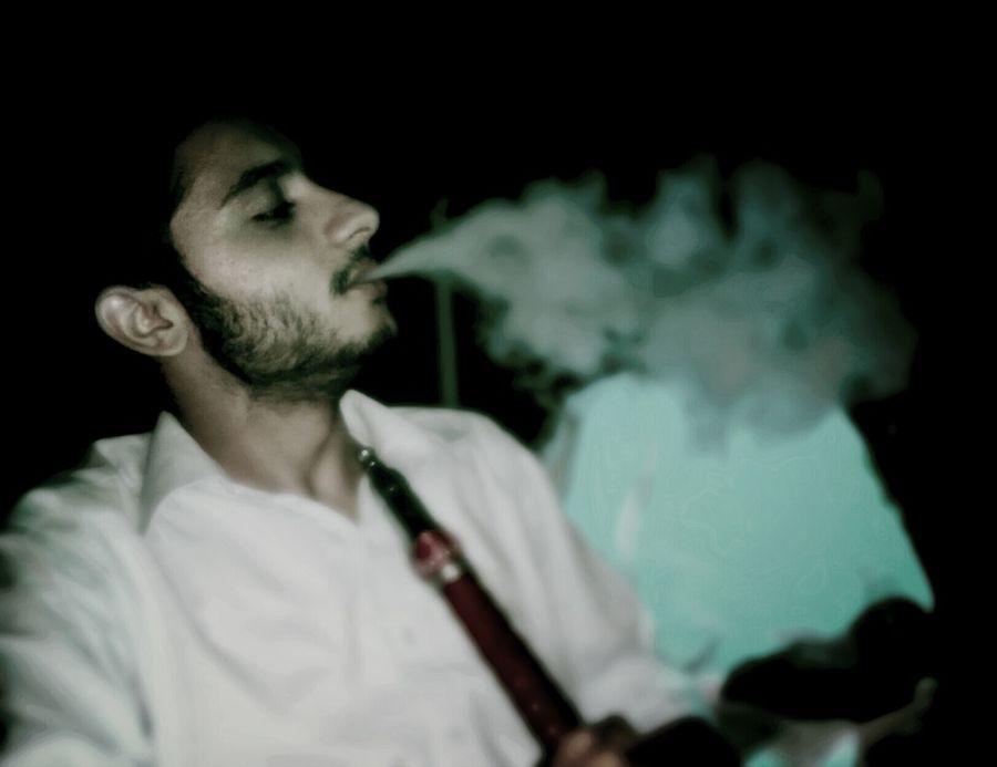 Smoking Hookah GTG :) Hanging Out Paki ❤