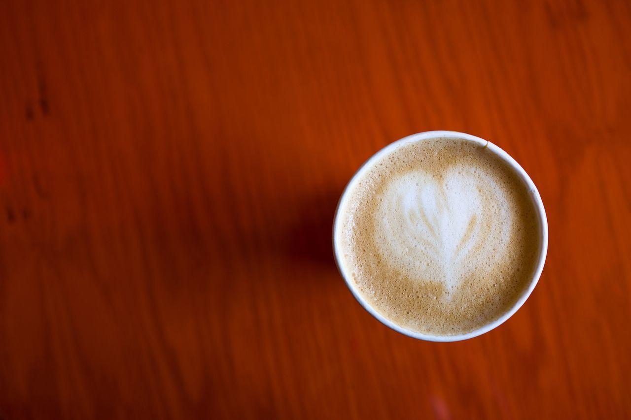 Coffee Art Coffee Coffee Break Latte Latteart Latte Art Frothy Drink Drink Coffee - Drink Refreshment Food And Drink Freshness Fresh Produce Froth Art Latte Table Froth Freshness Close-up Brown Pattern Thick Elegant Tasty Delicious