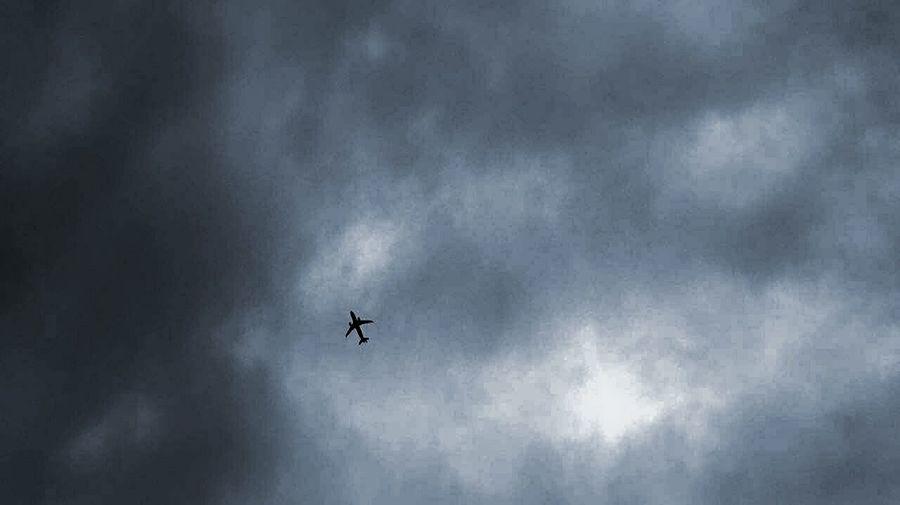 AirPlane ✈ The Plane The Plane ......😜