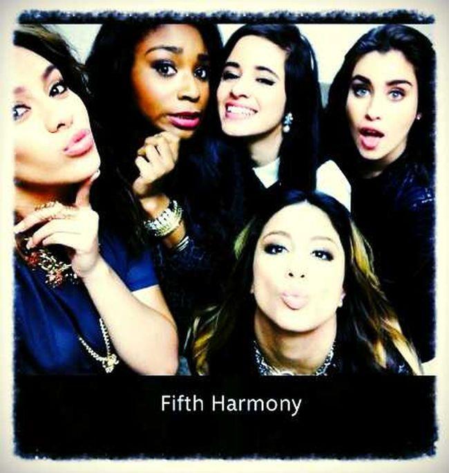 EyeEm Music Lover Greatness Fifth Harmony Love These Girls