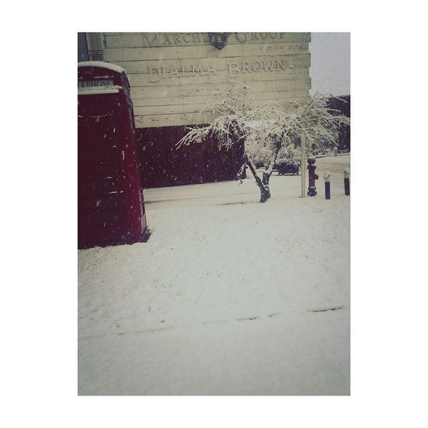 Bianca Come La Neve E Rosso Come La Cabina  Telefónica Nevica Evviva Che Bello Solocosebelle Blabla Supercalifragilistichespiralidoso LOL Like4likes Freddo ❄⛄❄⛄❄⛄❄⛄❄⛄❄⛄❄⛄💧🌂