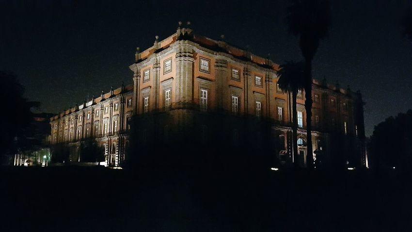 Learn & Shoot: After Dark Reggia Di Capodimonte