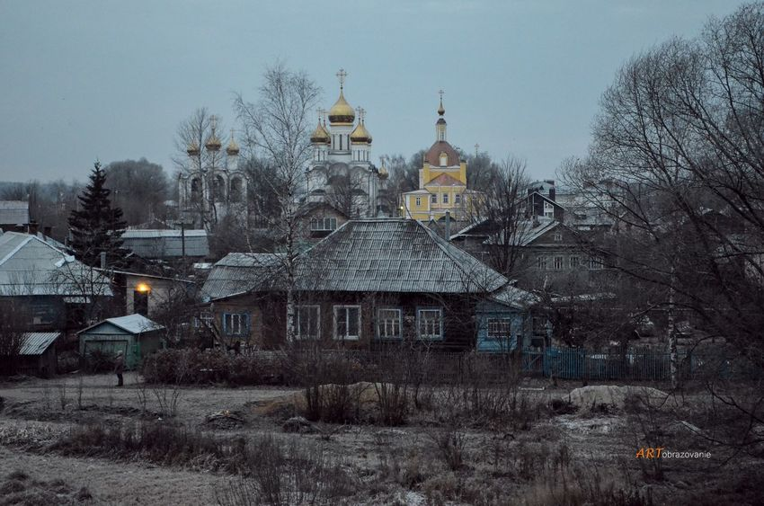 ARTobrazovanie Pereslavl'-zakessky Russia сказка