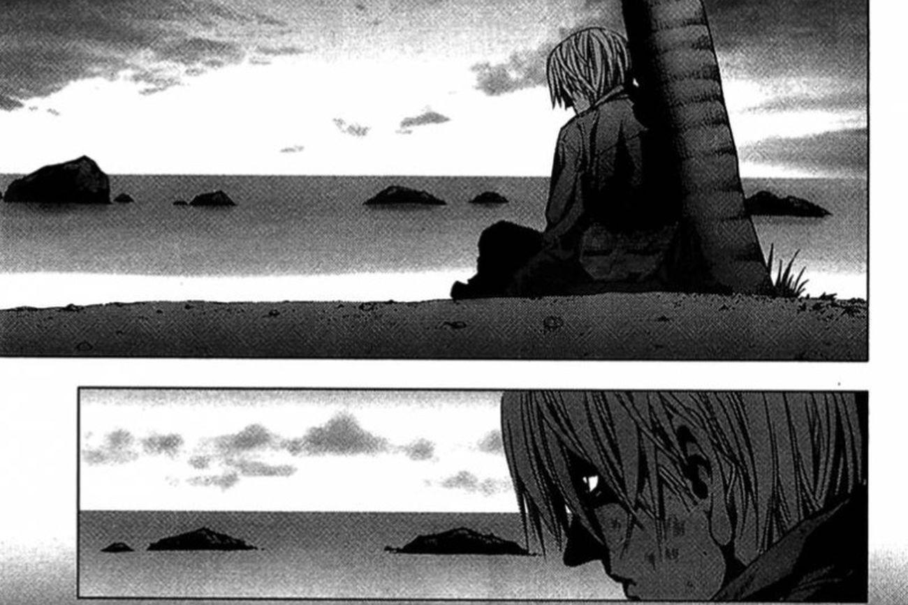 Anime Btooom 🙃🤘🏼☄