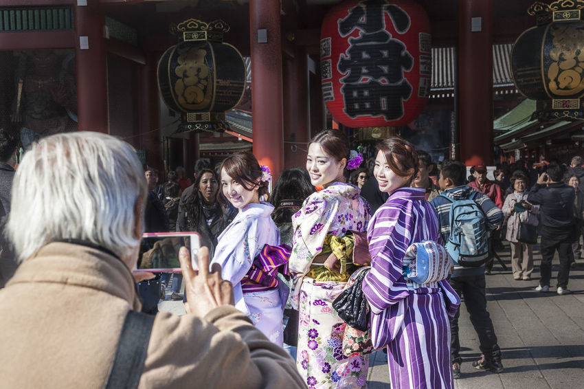 Ultimate Japan Famous Places Photos Tokyo Japan Tourist Attractions Tourist Destination Casual Clothing City Life Crowd Cultures Day Japan Girl Japan Girls Leisure Activity Lifestyles Outdoors Photography Travel Ultimate Japan
