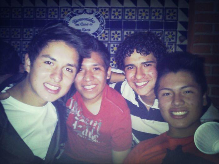 Mejores Amigos *uu* Ulala shalala First Eyeem Photo