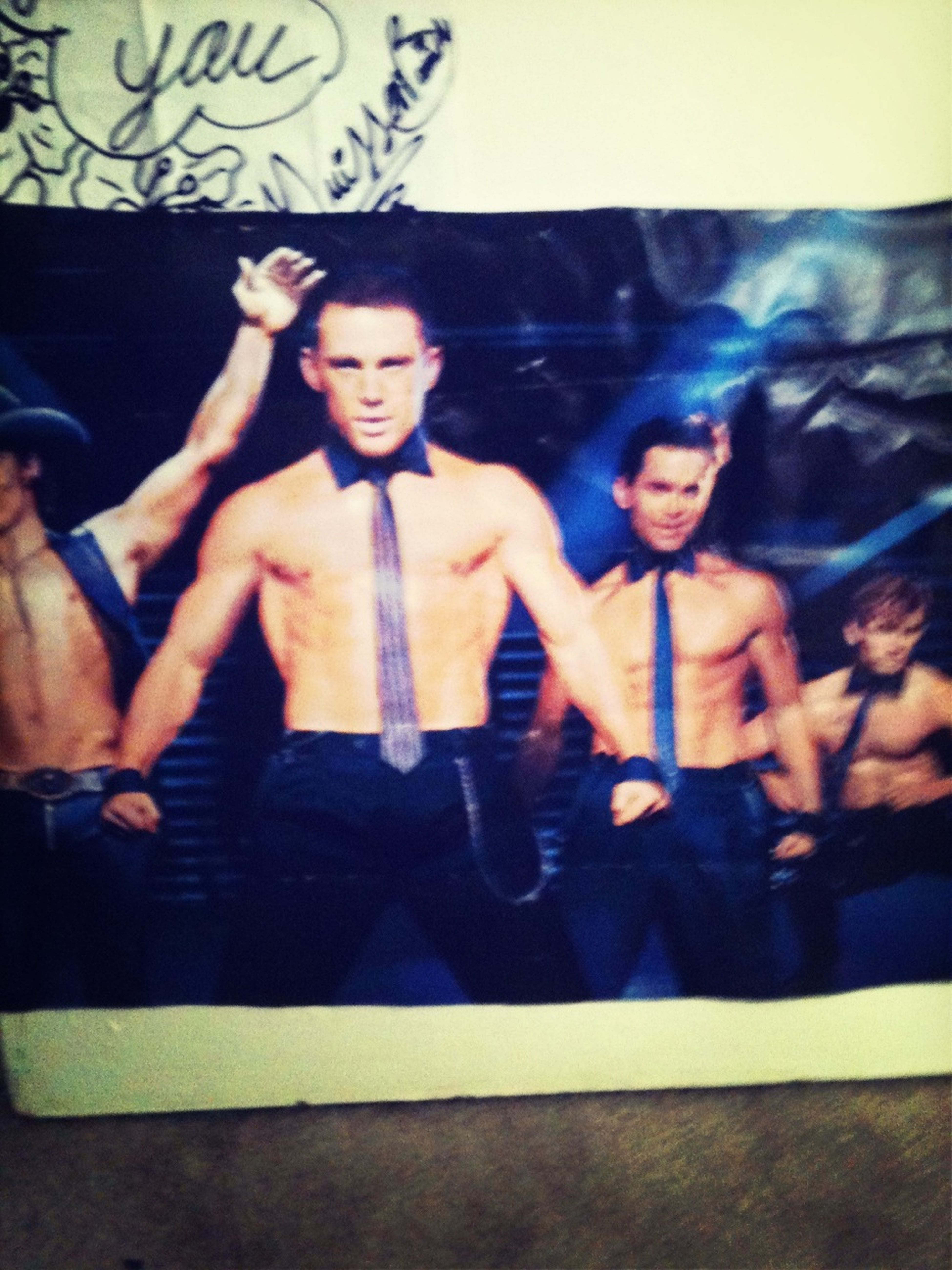 My Poster Though <3