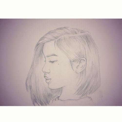 Drawing ArtWork Sketch Pencil Drawing