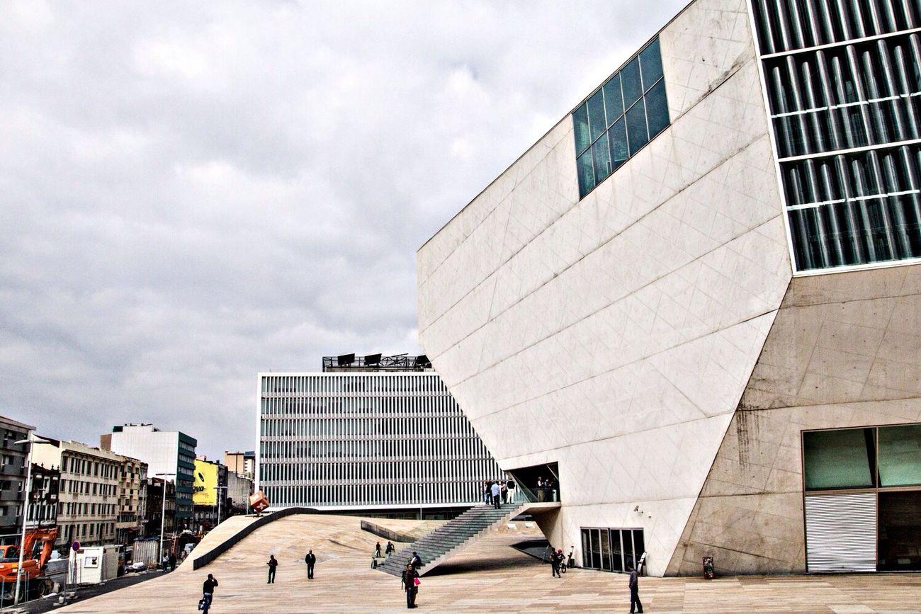 Music House EyeEm Porto NEM Architecture Eyeem Porto Meetup 6 Architecture