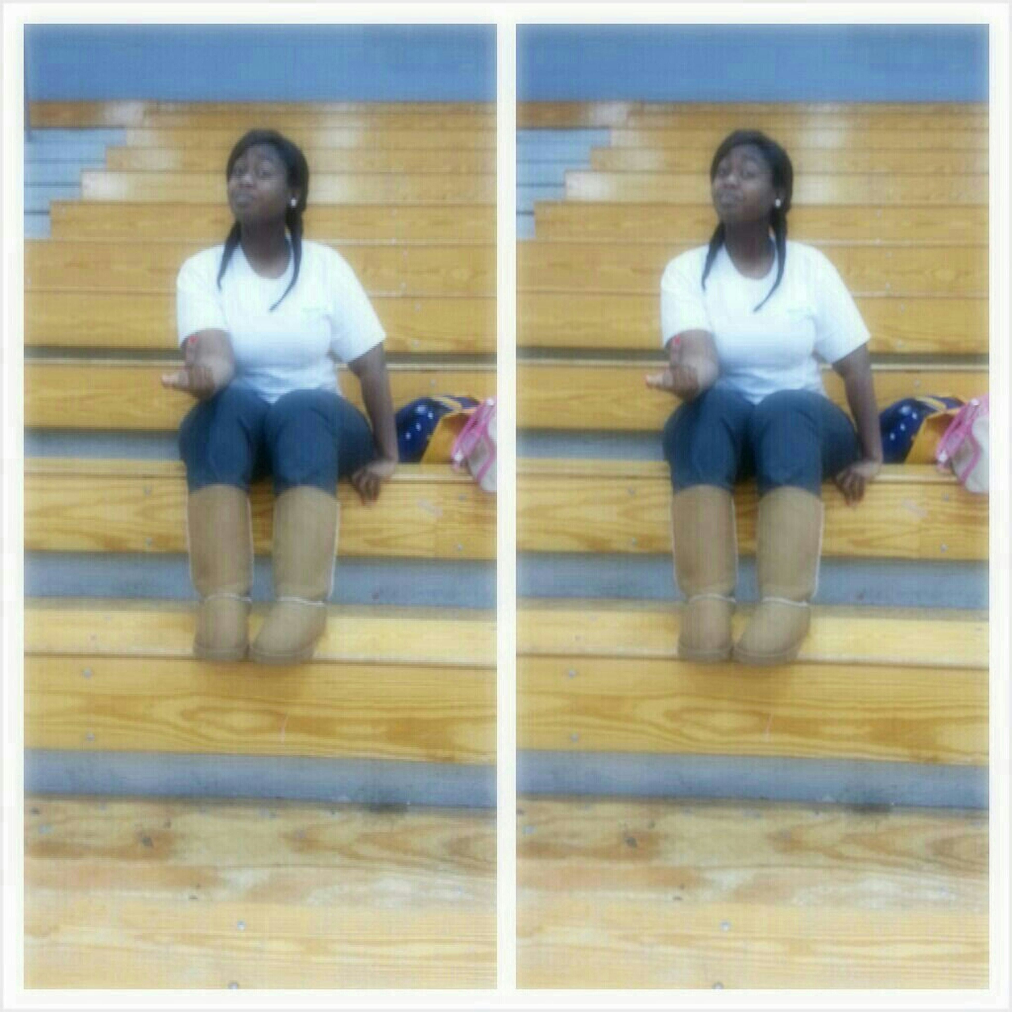 Just Being Me, #CHILL DAY