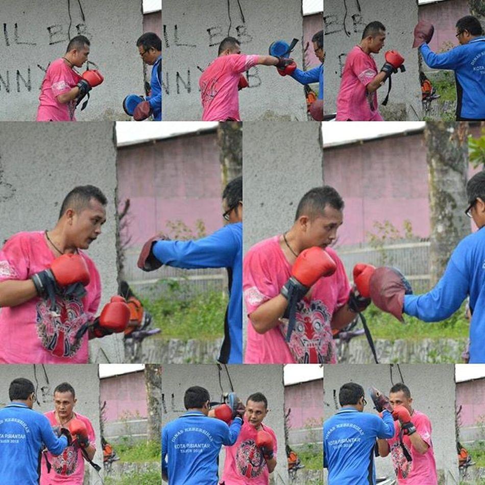 """PERTINA kids"", training days...Sport Olahraga Tinju Boxing Boxer Petinju Pematangsiantar Sumaterautara INDONESIA"