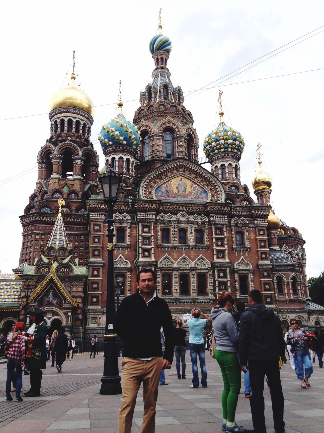 Russia.....???? Enjoying Life