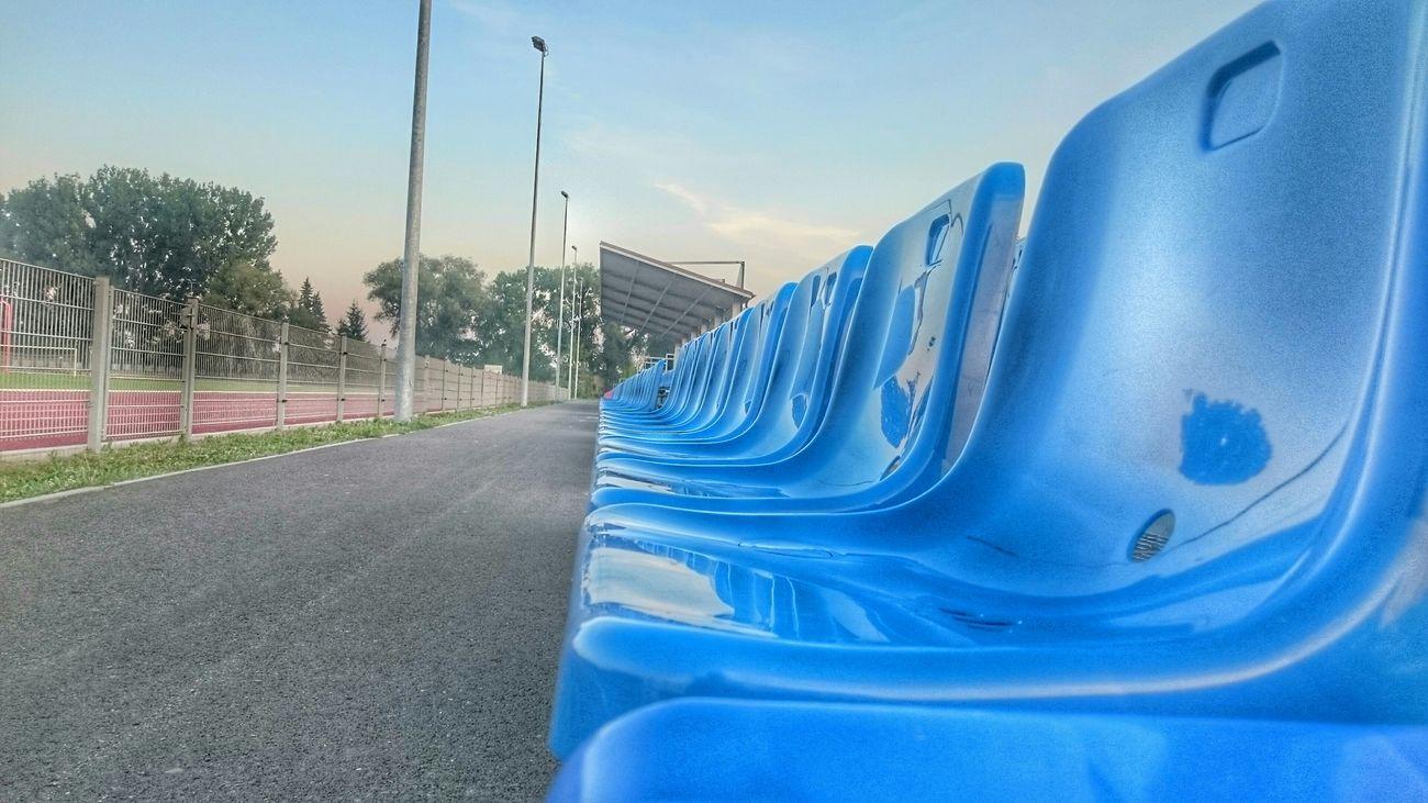 Stadium Football Soccer⚽ Taking Photos Uniahrubieszow