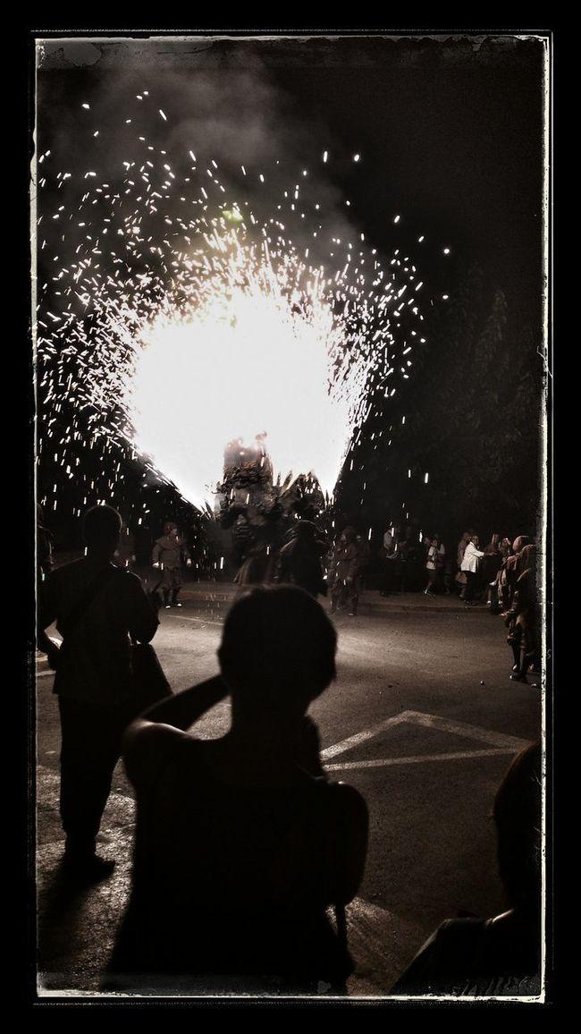 CorrefocsTraditional Costume Blackandwhite Blancoynegro Streetphotography