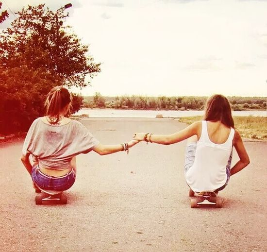 With Friend Girl Skateboarding Travel Photography Taking Photos Traveling My Photography Summer Good Times Free Time