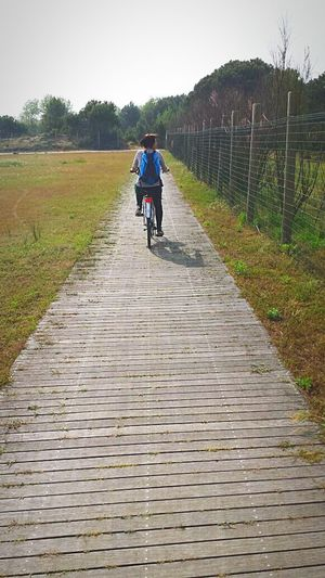 Biciclettando ♡ Bibione Taking Photos Freedom Cycling Naturelovers Its Me Sport Relaxing