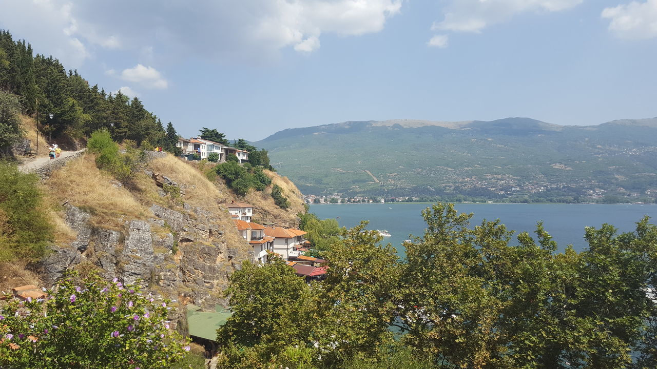 Hanging Out Taking Photos Check This Out Hello World Relaxing The Journey Is The Destination Vacation Destination Lake View Lake Ohrid Hello World Great View