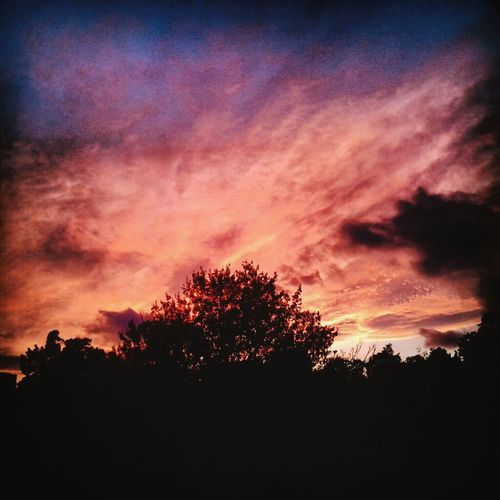 Sky And Clouds Sunset EyeEm Best Shots Eye4photography
