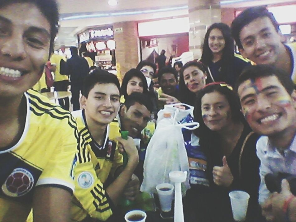 Colombia Teamcolombia Brazil2014 WorldCup Mundial 2014