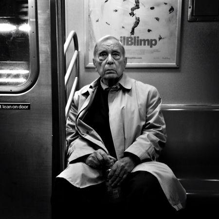 Walter The Street Photographer - 2017 EyeEm Awards NYC Street Photography Streetphotography Mobilephotography EyeEm Best Shots - Black + White EyeEm Best Shots New York City