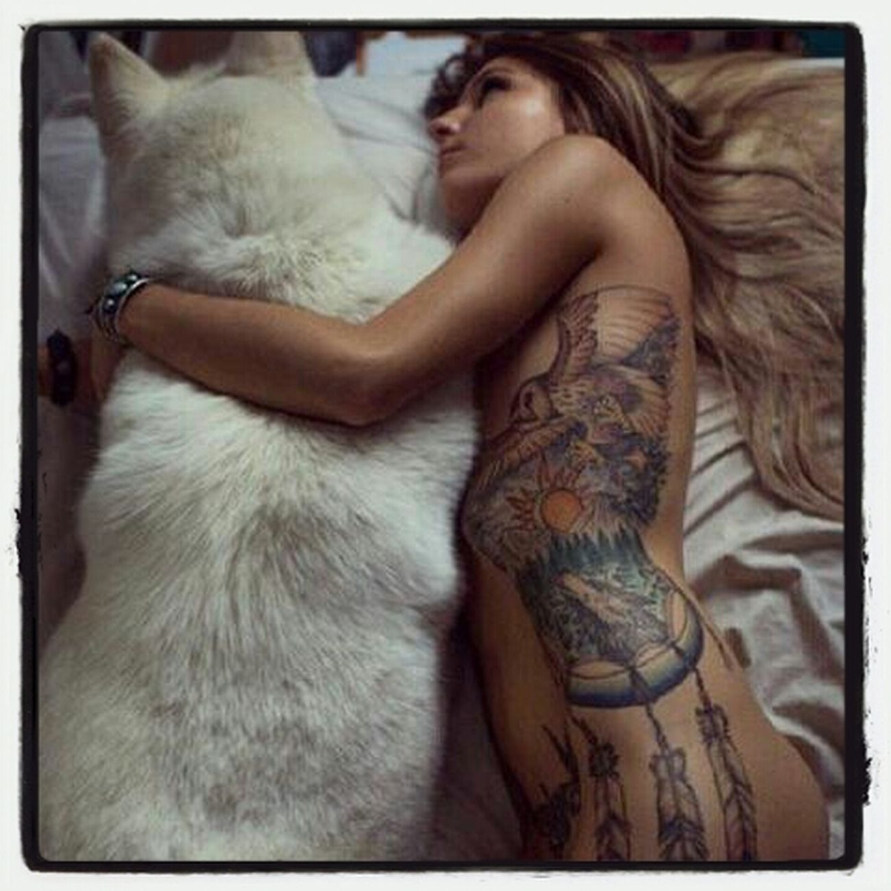 Relaxing Tattoo ❤ Life *-*