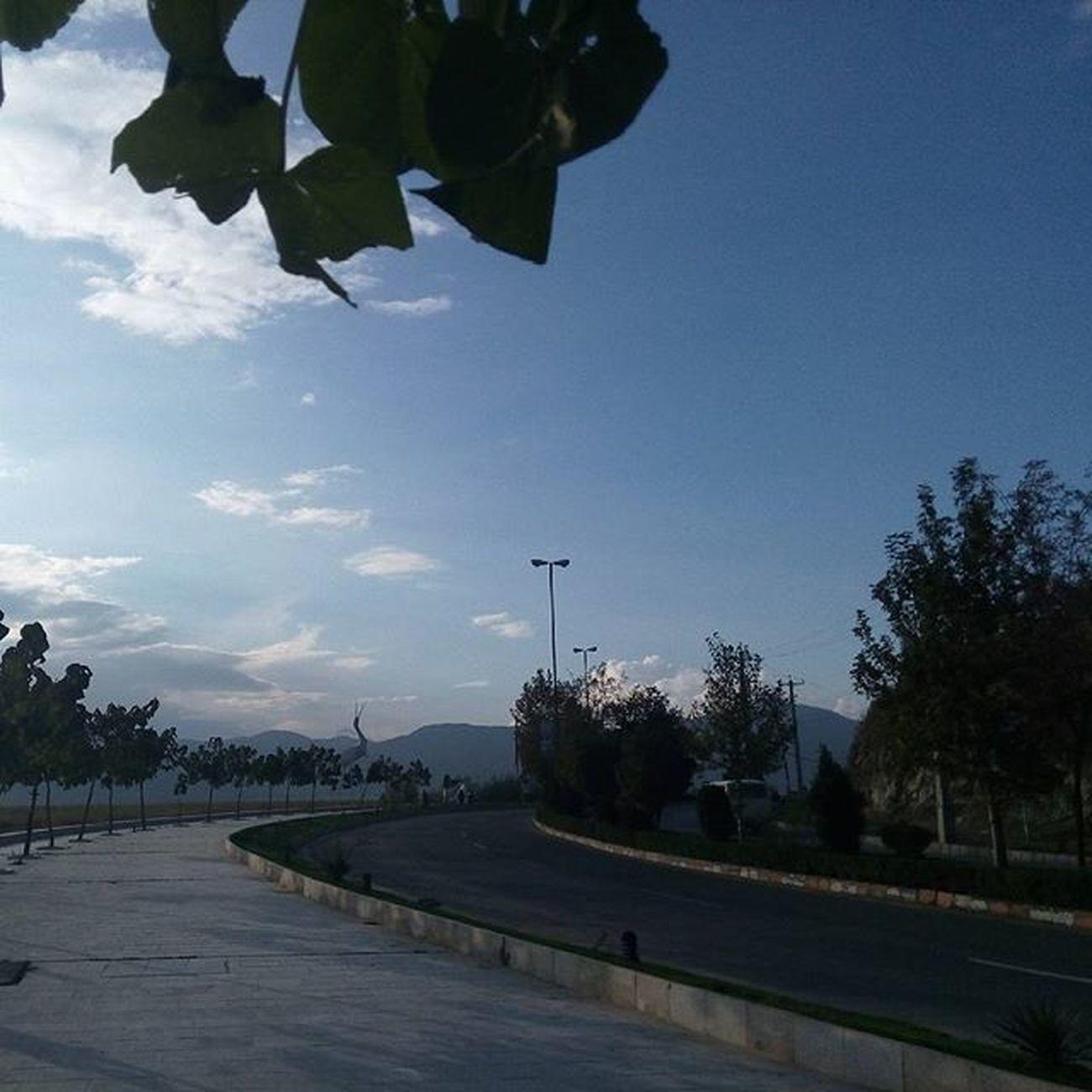 بلوار_دریاچه