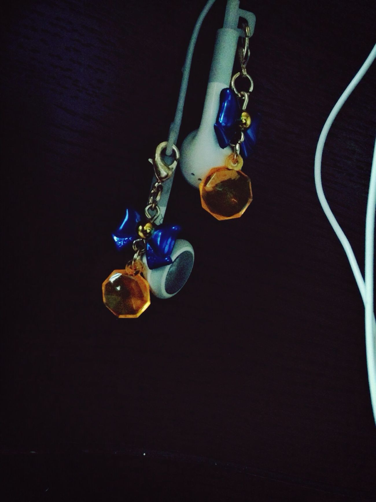 Sailor Moon Earphones Charm