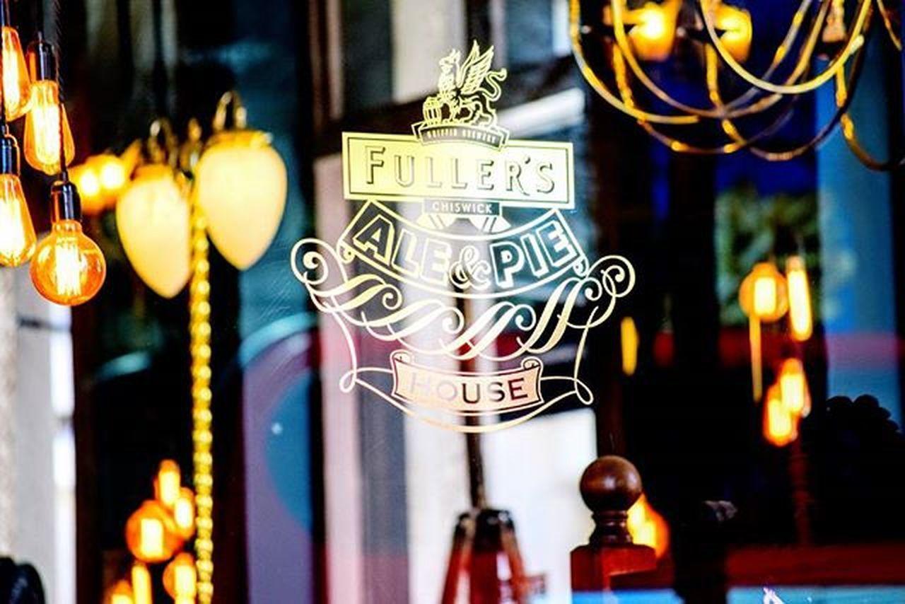 Shot in London Storylane Photography Travel Fullers London Insta Instapic Photo Instagram