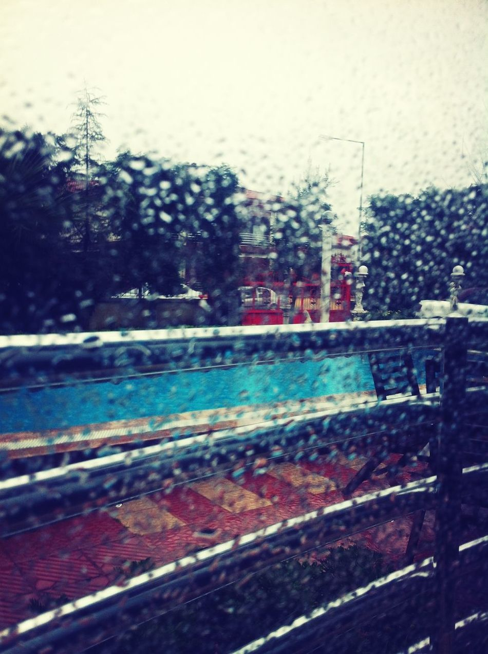 Rain Beatiful Home