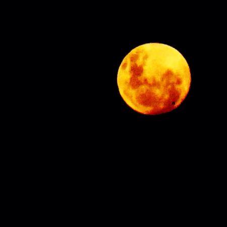 Big Moon Last Friday AVARE Sp BRASIL ☀️🐎 Avare Heaven Hello World Avare Now® Check This Out Nature Enjoying Life