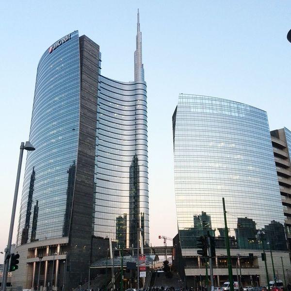 Piazzagaeaulenti  Milano
