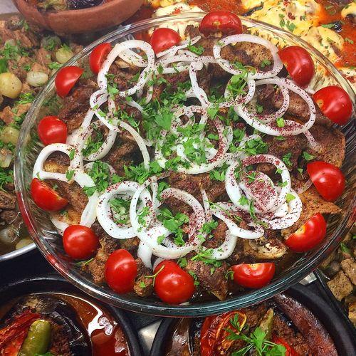 Food Relaxing Hello World gürcistan tiflis yemek lezzet gurme dünya global sultan sofrası